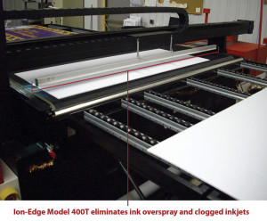 Ion Edge Model 400T