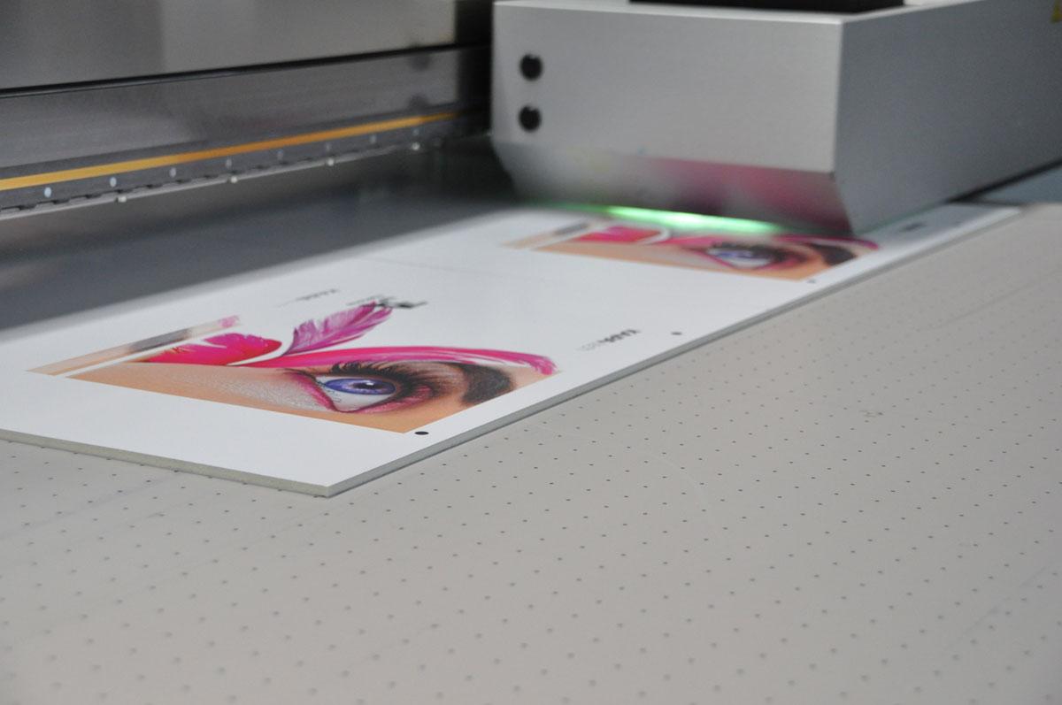 KAPA tech 3A Composites USA Digital Printing