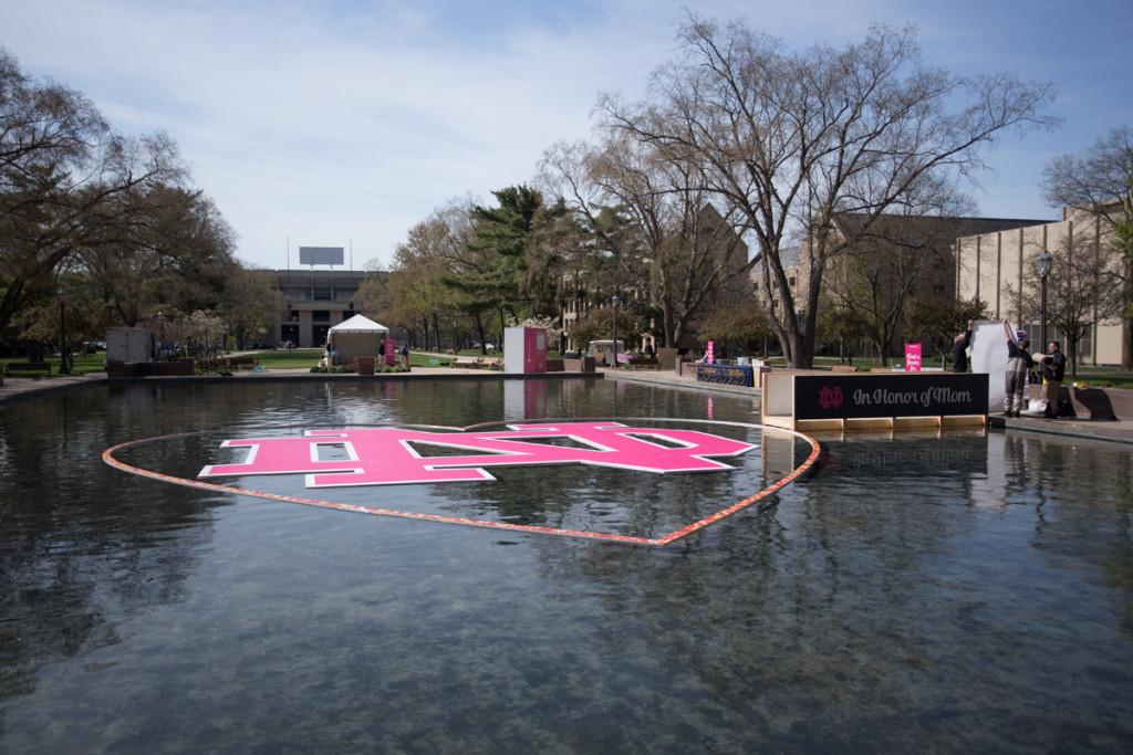 University of Notre Dame, Agio Imaging, Laird Plastics, Gatorplast 3A Composites USA