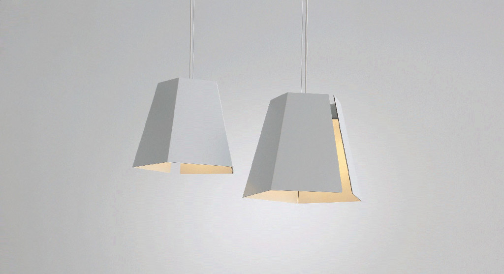 Nistal Pompei Dibond Lamp Lighting Series