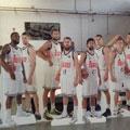KAPA Tech TEKA Real Madrid basketball team