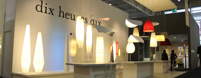 Lighting, Design, Dibond, Fabrice, Berrux