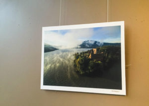 Robert Rodriguez Jr, Gatorfoam Mounted Photography, Bank Square Coffee House, Beacon, NY
