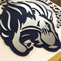 Howmac Dimensional Graphics Inc, Washington, Signage, Displays, 3A Composites USA, Gatorfoam Board