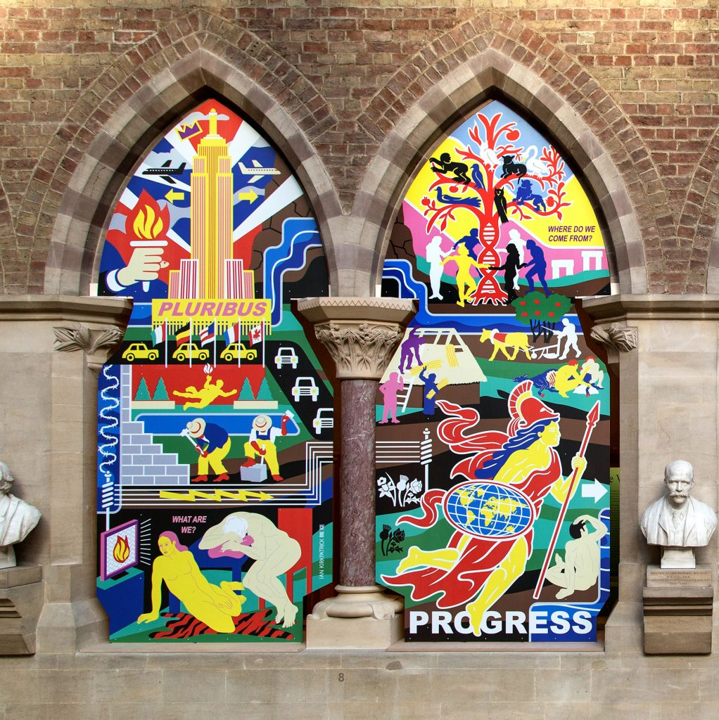 Ian Kirkpatrick Dibond Prints